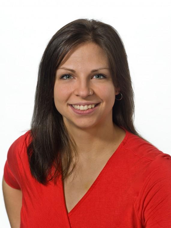 Cassandra Shkrabuik, RMT