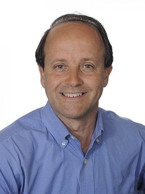 Krisjan Gustavson DC, Chriropractor in Victoria BC