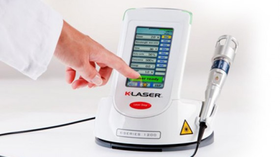 Laser Therapy in Victoria BC