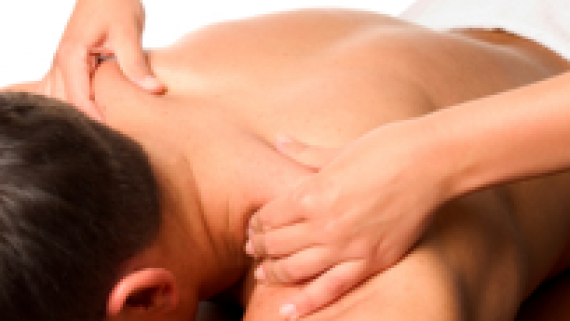 Massage in Victoria BC