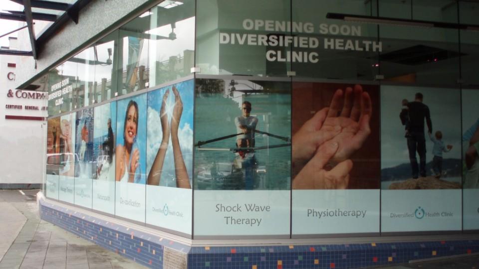 Health & Medical Clinics Victoria BC