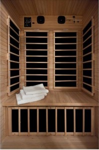 Health Clinic Victoria BC asks what are the Pros & Cons of Infrared Sauna!