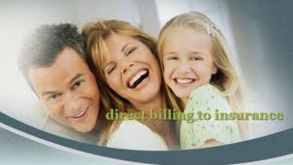 Direct to Insurance Billing in Victoria BC