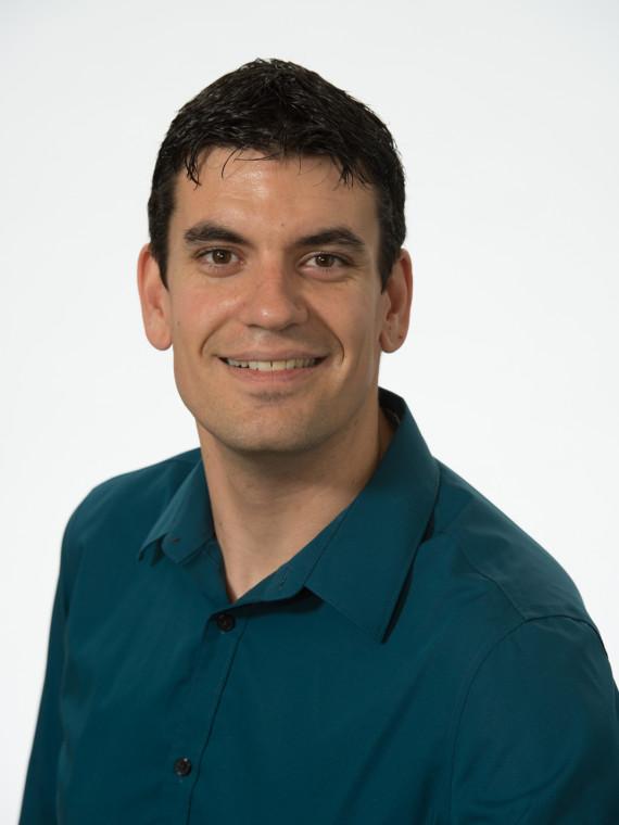 Craig Lawrence, Massage Therapist in Victoria