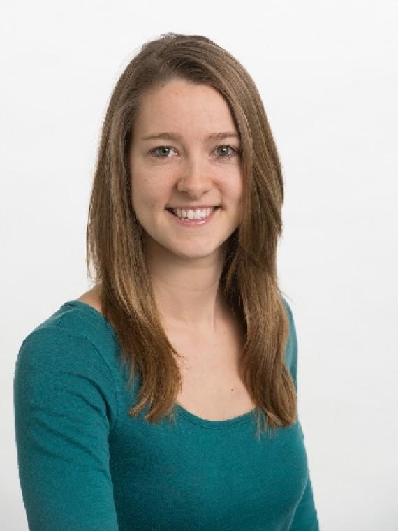 Jennifer Mildon, Physotherapist in Victoria BC