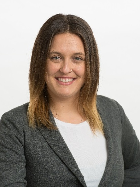 Stefanie Miska, R.TCMP