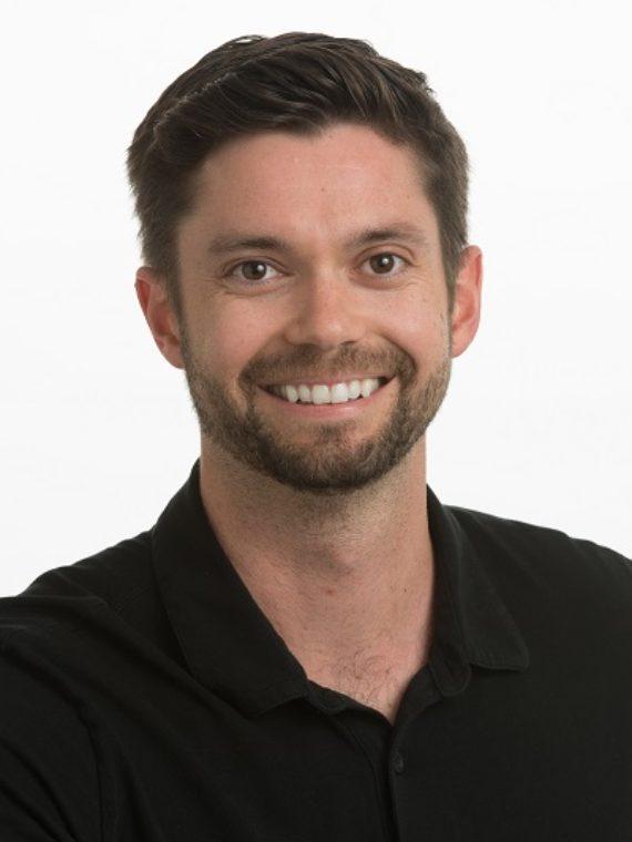 Luke Miles, Physotherapist in Victoria BC