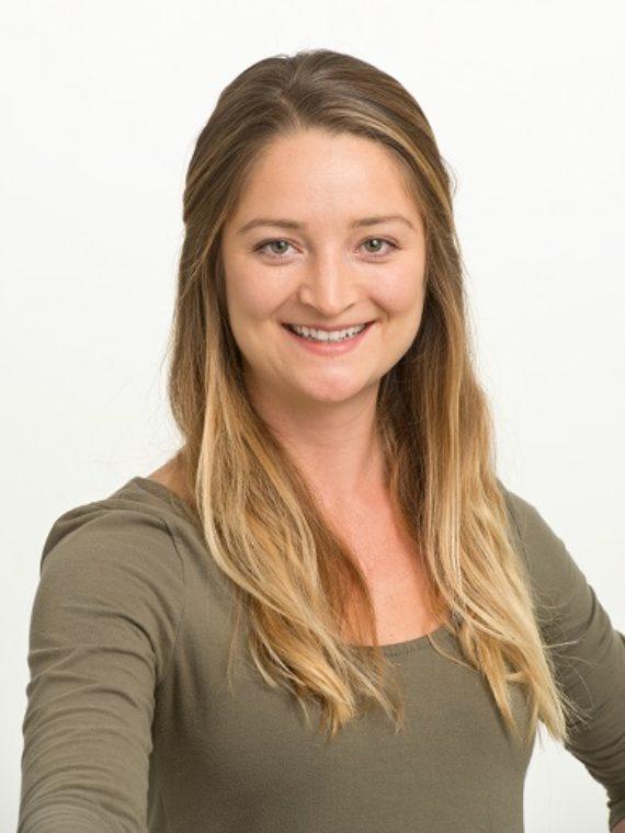 Erica Fynn, Acupuncturist in Victoria