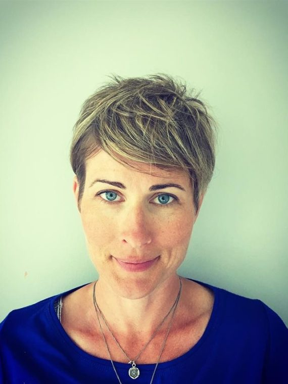 Sara Bjorkquist, Acupuncturist in Victoria