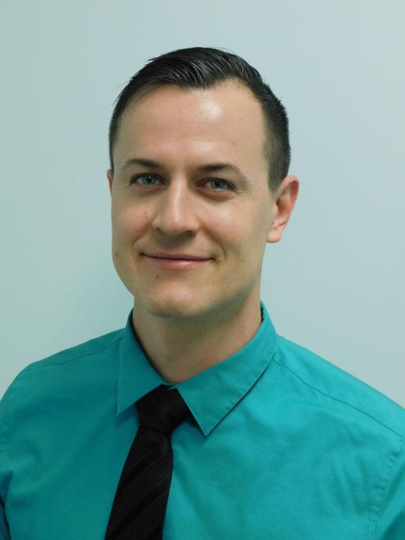 Dr. Marc Bijman, Chiropractor in Victoria