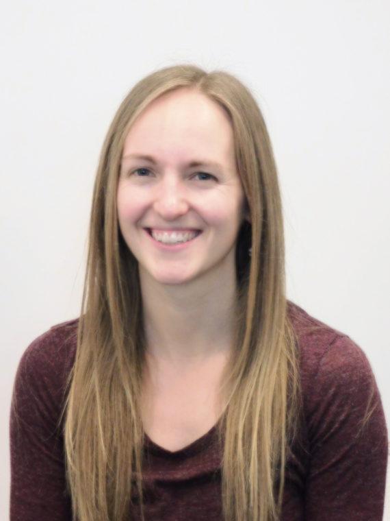 Lynn Dawson, Physiotherapist in Victoria