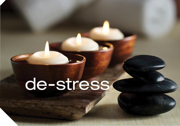 How to De-Stress Your Life